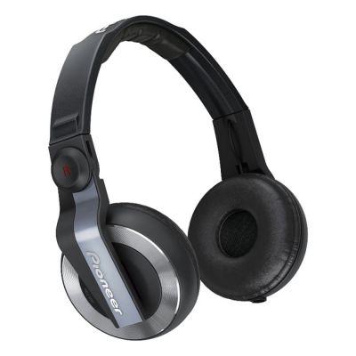 DJ наушники Pioneer HDJ-500T-K