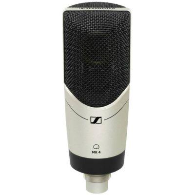 Микрофон Sennheiser MK 4