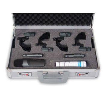 Микрофон Sennheiser E 600 SERIES DRUM CASE