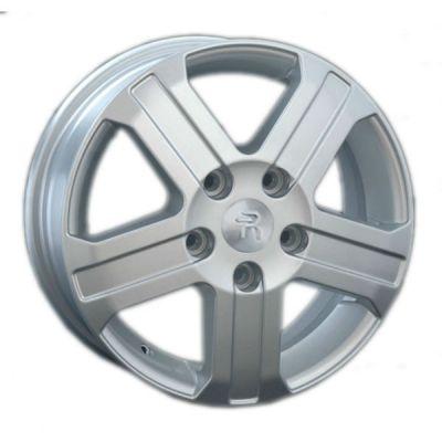 Колесный диск Replica Реплика Fiat FT18 6.0x16 5x130 ET 68 78.1 S