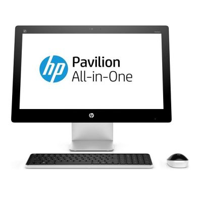 Моноблок HP Pavilion 27-n100ur N8W59EA