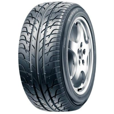 Летняя шина Tigar Syneris 205/60 R16 96V XL 654453