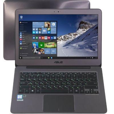 ������� ASUS Zenbook UX305CA-FC119T 90NB0AA1-M04820