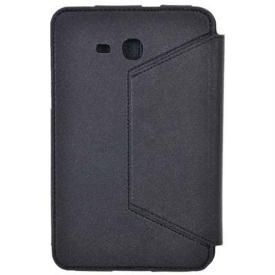 Чехол IT Baggage для планшета Samsung Galaxy Tab3 Lite 7.0 SM-T110/111 искус.кожа черный ITSSGT73L03-1