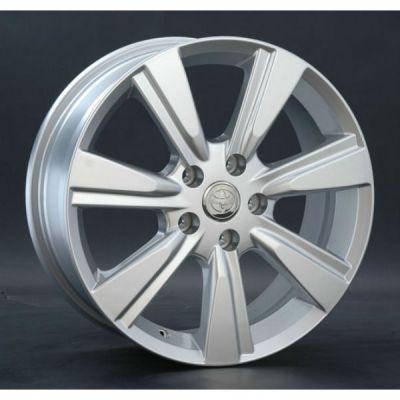 Колесный диск Replica Реплика 7x17 5x114,3 ET45 D60,1 TY89 Sil (Toyota) WHS031300