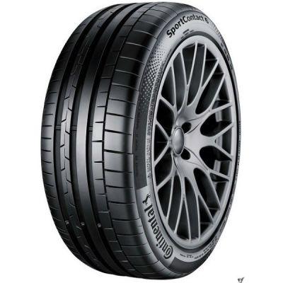 ����������� ���� Continental FR SportContact 6 255/35 ZR20 97Y XL 357189
