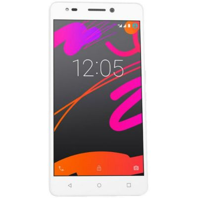 Смартфон BQ Aquaris M5.5 16GB 2GB RAM White C000134