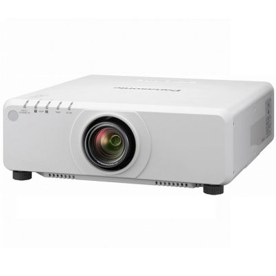 Проектор Panasonic PT-DZ780WE
