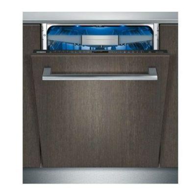 Встраиваемая посудомоечная машина Siemens SN 778X00 TR