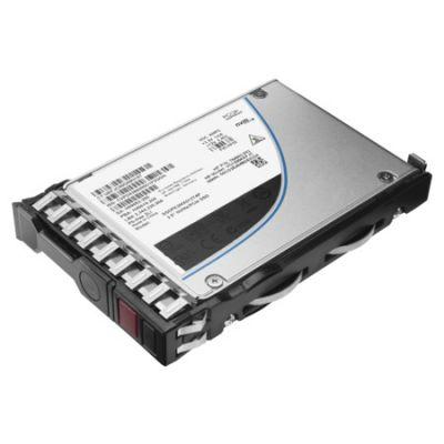 Жесткий диск HP 2TB 2,5 (SFF) NL-SAS 7.2K 12G 512e Hot Plug DP for MSA2040/1040 J9F51A