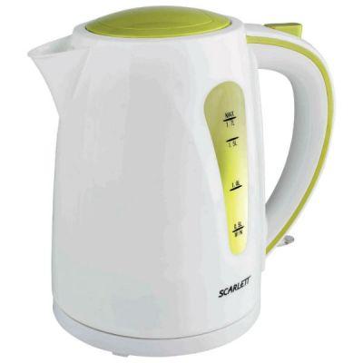 Электрический чайник Scarlett SC-EK18P13