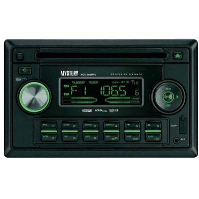 Автомагнитола Mystery CD MCD-958MPU