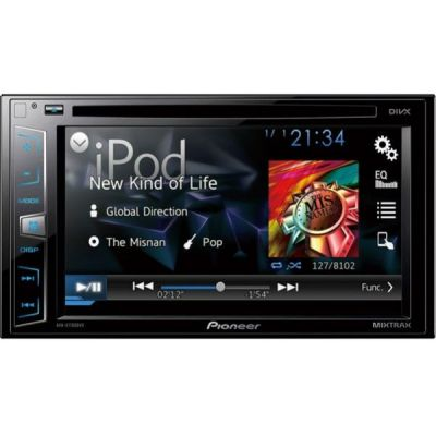 Автомагнитола Pioneer CD DVD AVH-X2800BT