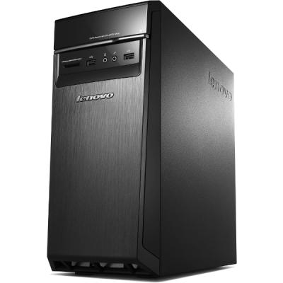 Настольный компьютер Lenovo H50-55 MT 90BG004LRS