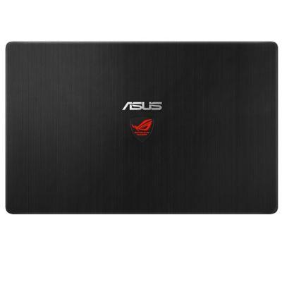 Ноутбук ASUS ROG G501VW-FI074T 90NB0AU3-M02120
