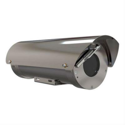 Камера видеонаблюдения Axis XF40-Q1765 ATEX IECEX 0835-001