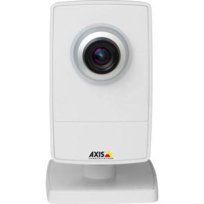 Комплект видеонаблюдения Axis M1014 BULK 10PCS 0520-022