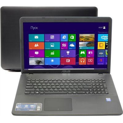 Ноутбук ASUS X751MA-TY194T 90NB0611-M05710