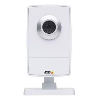 Комплект видеонаблюдения Axis M1025 BULK 10PCS 0555-022