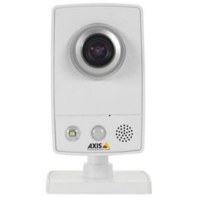 Камера видеонаблюдения Axis M1034-W 0522-002
