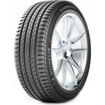 Летняя шина Michelin Latitude Sport 3 225/55 R19 99V 196656