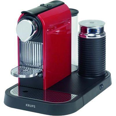 ���������� KRUPS Nespresso Citiz&Milk ������� XN730510