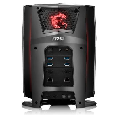 Настольный компьютер MSI Vortex G65 6QF-016RU (SLI) 9S7-1T1111-016