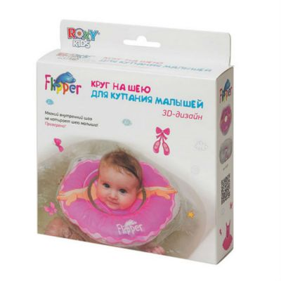 ���� ��� ������� Roxy-Kids Ballerina Flipper