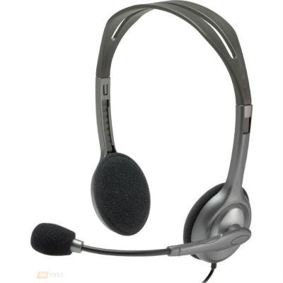 ��������� Logitech ��������� Headset H111 Stereo 981-000593