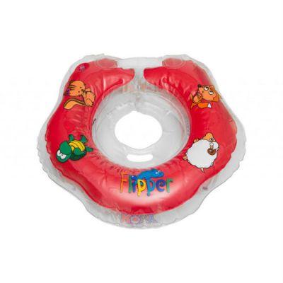 Круг для купания Roxy-Kids Flipper красный