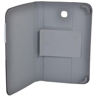 Чехол Logitech Folio для Samsung Galaxy Tab3 7 Carbon Black 939-000752