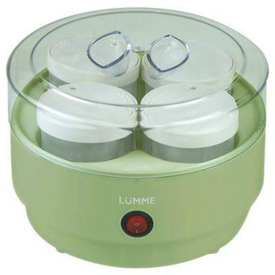 Йогуртница Lumme LU-1480 фисташковая