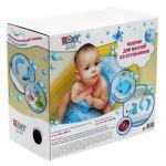 Roxy-Kids Коврик для ванной со съемным стульчиком