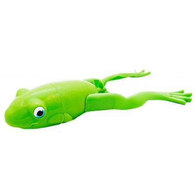 Игрушка Roxy-Kids для ванной TurboFish Froggy