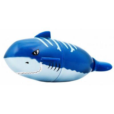 Игрушка Roxy-Kids для ванной TurboFish Акула