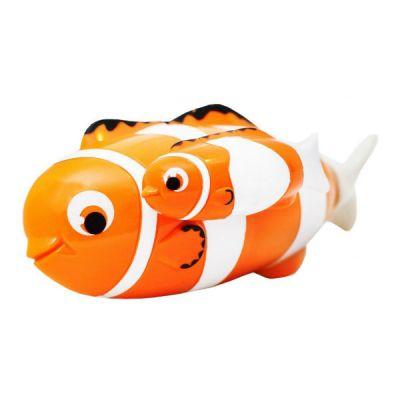 Игрушка Roxy-Kids для ванной TurboFish Фрида с детенышем