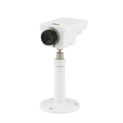 Комплект видеонаблюдения Axis M1114 BAREB BULK 10PCS 0341-031
