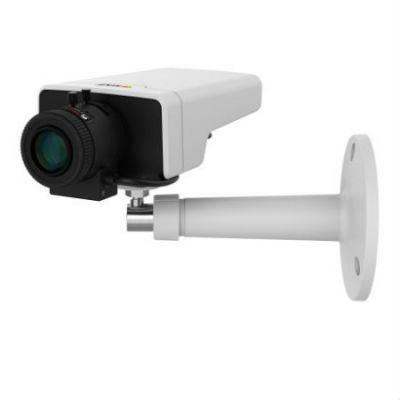 Камера видеонаблюдения Axis M1124 0747-001
