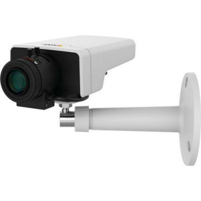 Камера видеонаблюдения Axis M1124 BAREBONE 0747-031