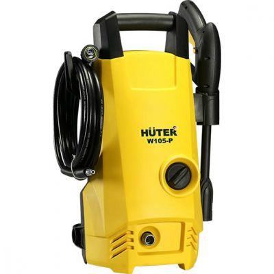 ����� �������� �������� Huter W105-�