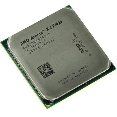 ��������� AMD Athlon X4 880K (AD880K�) 4.0 GHz / 4core / 4 Mb / 95W / 5 GT / s Socket FM2+ AD880KXBJCSPK (AD880KXBI44JC)