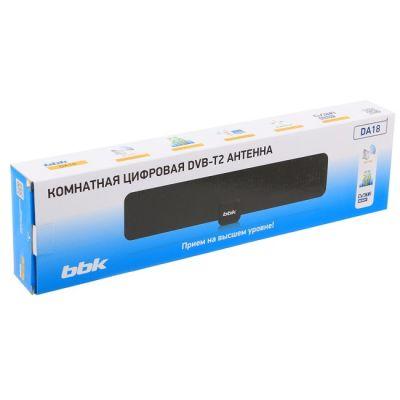 ТВ антенна BBK DA18 296482