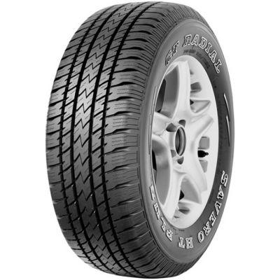 Всесезонная шина GT Radial Savero HT Plus 265/70 R17 113T 100A1256