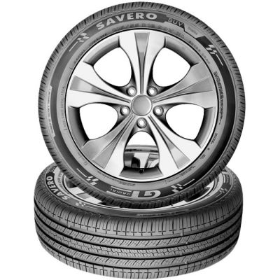 Летняя шина GT Radial Savero SUV 215/60 R17 96H A584