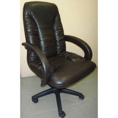 Офисное кресло Почин КР-10н Темно-фиолетовый