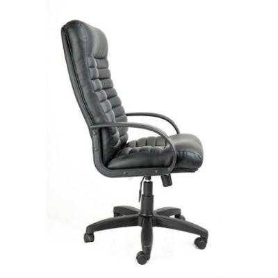 Офисное кресло Почин руководителя КР-14 (Темно-синий, 3019) Коллекция Ecotex (матовые)