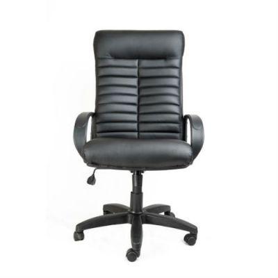 Офисное кресло Почин руководителя КР-14 (Светло-зеленый, 3016) Коллекция Ecotex (матовые)