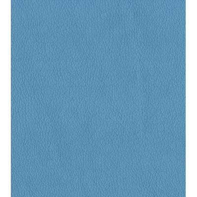 Офисное кресло Почин руководителя КР-17 (Светло-голубой, 3020) Коллекция Ecotex (матовые)