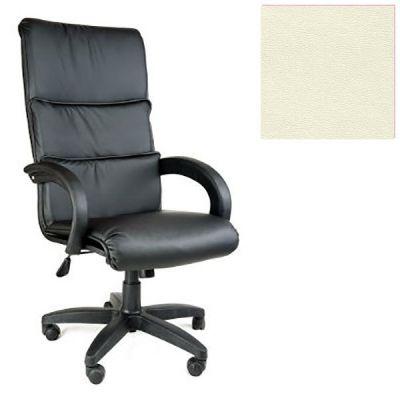 Офисное кресло Почин руководителя КР-16 (Ваниль, 3027) Коллекция Ecotex (матовые)