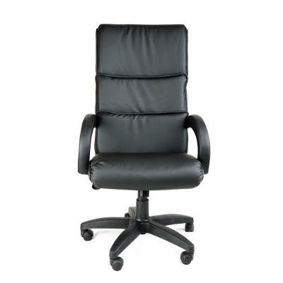 Офисное кресло Почин руководителя КР-16 (Шоколад, 3029) Коллекция Ecotex (матовые)